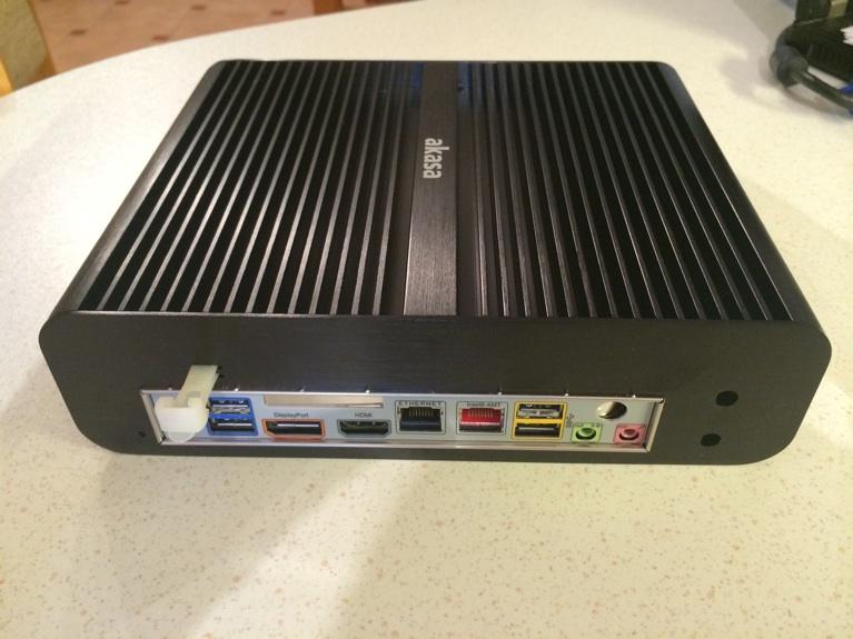 pfSense router build