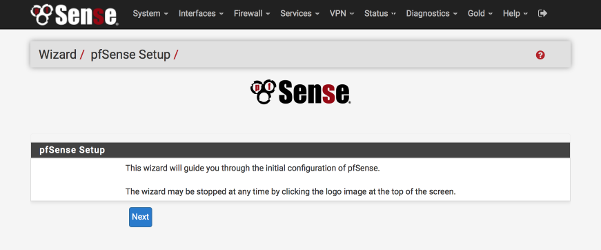 pfSense 2 3 setup with AirVPN, DNS Resolver and VLANs