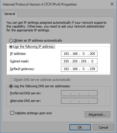 pfSense router-on-a-stick VLAN configuration with a Netgear GS108E