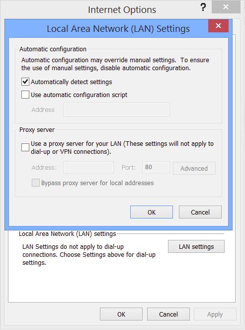 pfSense 2 3 WPAD/PAC proxy configuration guide
